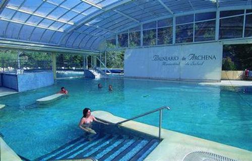 balneario de archena murcia balnearios con encanto