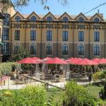 Spa Sercotel Villa de Laguardia