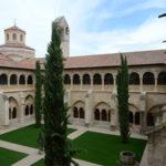 Monasterio de Valbuena Castilla Termal