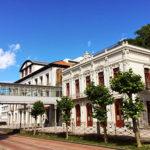 Visita a Las Caldas Villa Termal
