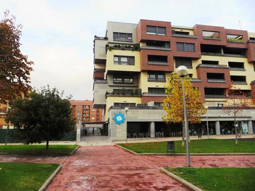 Gimnasio Centro de Fitness Saunas Spa Mercedes Logrono Rioja