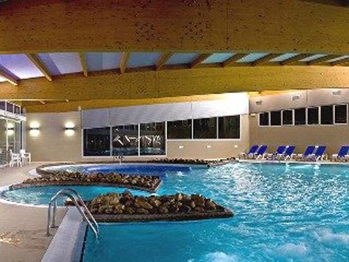 Hotel Balneario Arnoia Caldaria, Ourense
