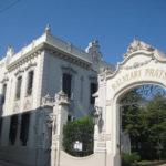 El atractivo Balneario Prats