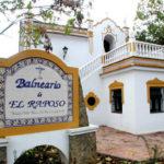 Balneario El Raposo de Badajoz