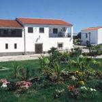 El Balneario de Brozas en Cáceres