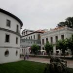 Balneario Real, Las Caldas Villa Termal, Oviedo, Asturias