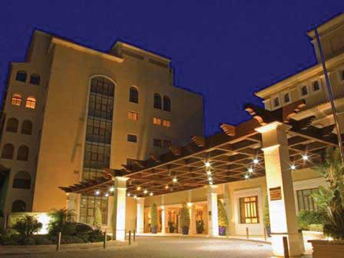 Envía Hotel Wellness & Golf, Almería