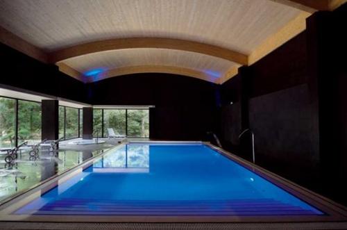 Hotel Balneario Font Vella, Girona