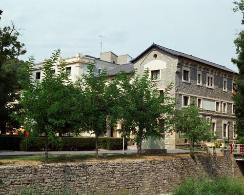 hotel-balneari-vallfogona-riucorb