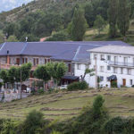 Balneario Vilas del Turbón en Huesca