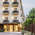Hotel-Balneario Termas Victoria en Barcelona