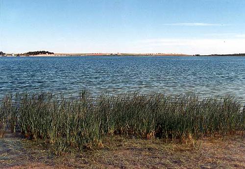 laguna villafranca