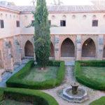 Una visita al Monasterio de Piedra