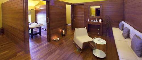 Spa de alcal de henares balnearios con encanto - Spa alcala de henares ...