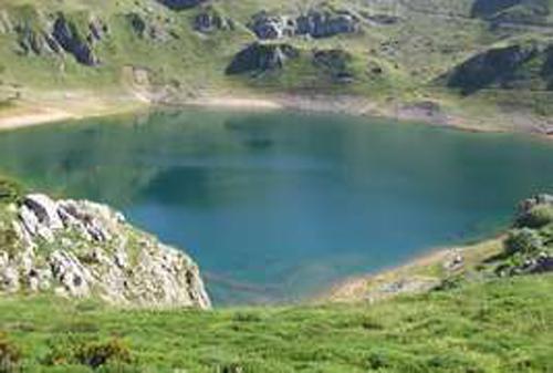 lago mirador miranda